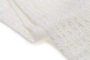 綿シルクボディタオル